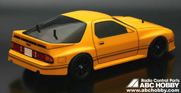 Mazda Rx 7 Fc3s